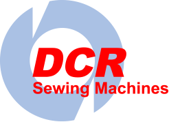 DCR Sewing Machines