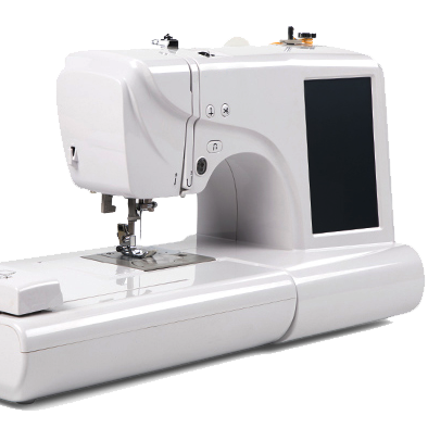 Photo of an DCR EMBR (DOMESTIC) Industrial Sewing Machines
