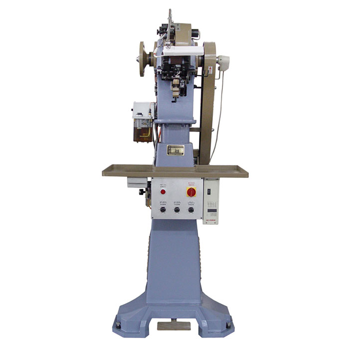 Photo of an DCR-GIS - GOODYEAR INSEAM STITCHER (BALLET SHOES) Industrial Sewing Machines