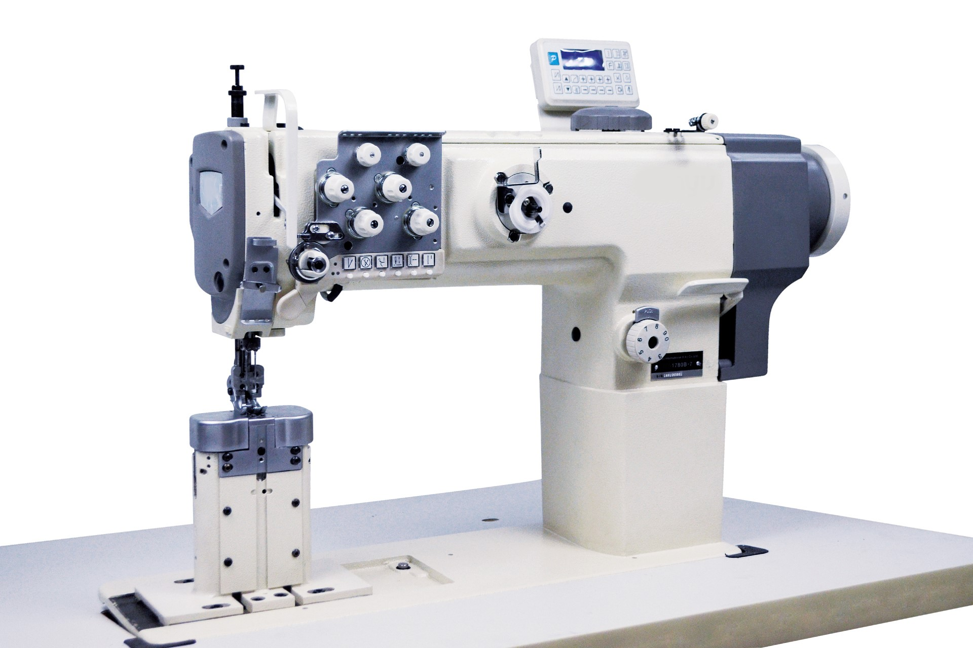 Photo of an DCR-1780B Industrial Sewing Machines