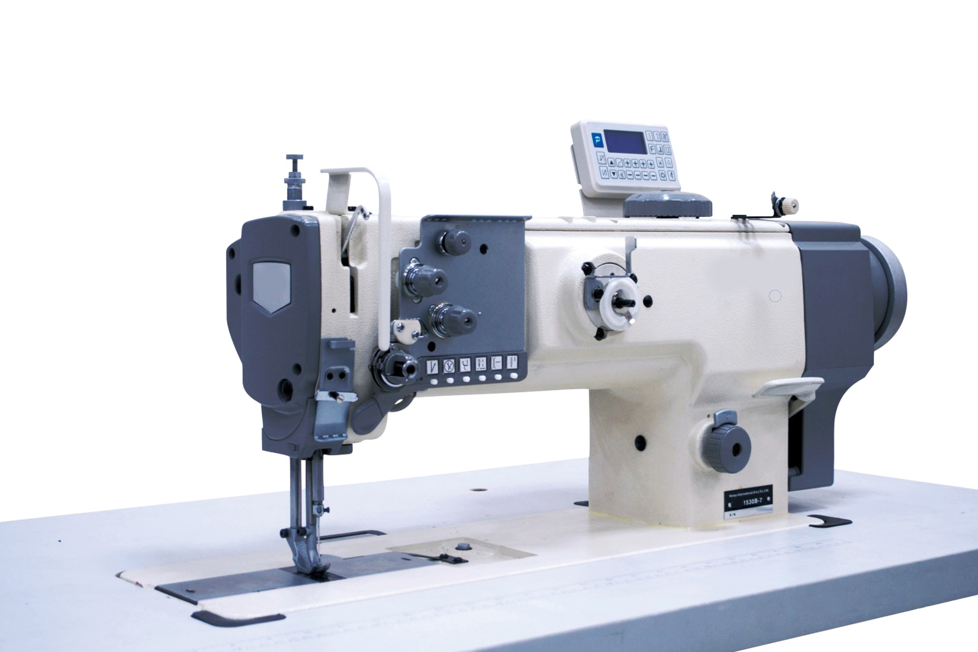 Photo of an DCR-1530B Industrial Sewing Machines