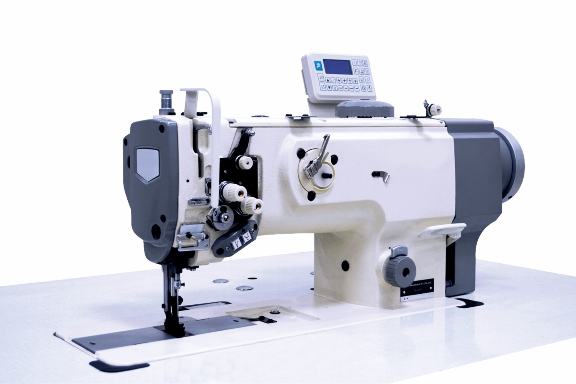 Photo of an DCR-1510B Industrial Sewing Machines