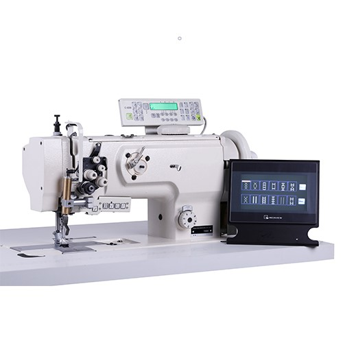 Photo of an DCR-1560 Industrial Sewing Machines