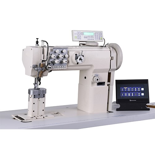Photo of an DCR-1780A Industrial Sewing Machines