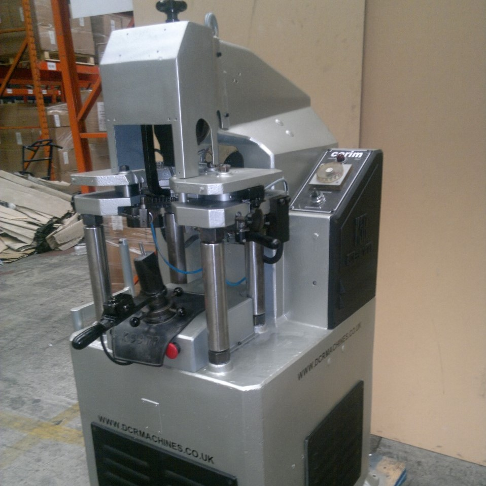 Photo of an CERIM K58 SEAT LASTER Industrial Sewing Machines