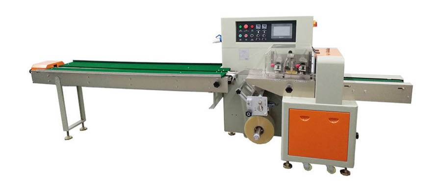 Photo of an DCR-MPM MASK PACKING MACHINE Industrial Sewing Machines