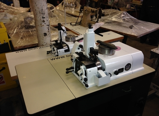 Fortuna skiver | Industrial leather skiving Sewing Machine